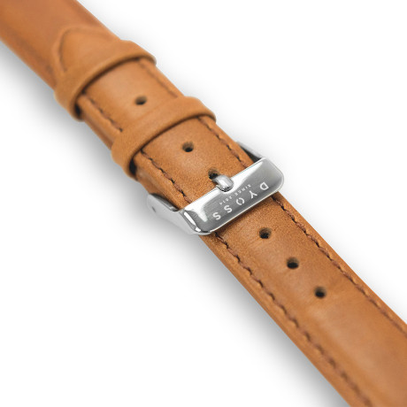 Classic Tan Leather - 20mm | 2x_2c