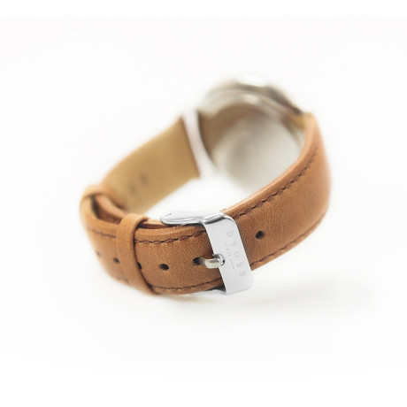 Classic Tan Leather - 18mm | 2x_2d