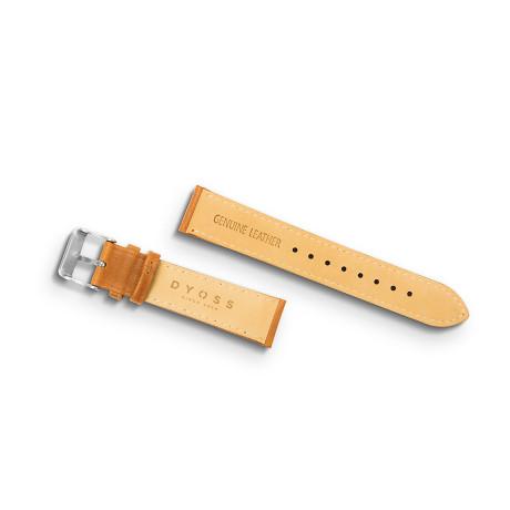 Classic Tan Leather - 20mm | 2x_2e